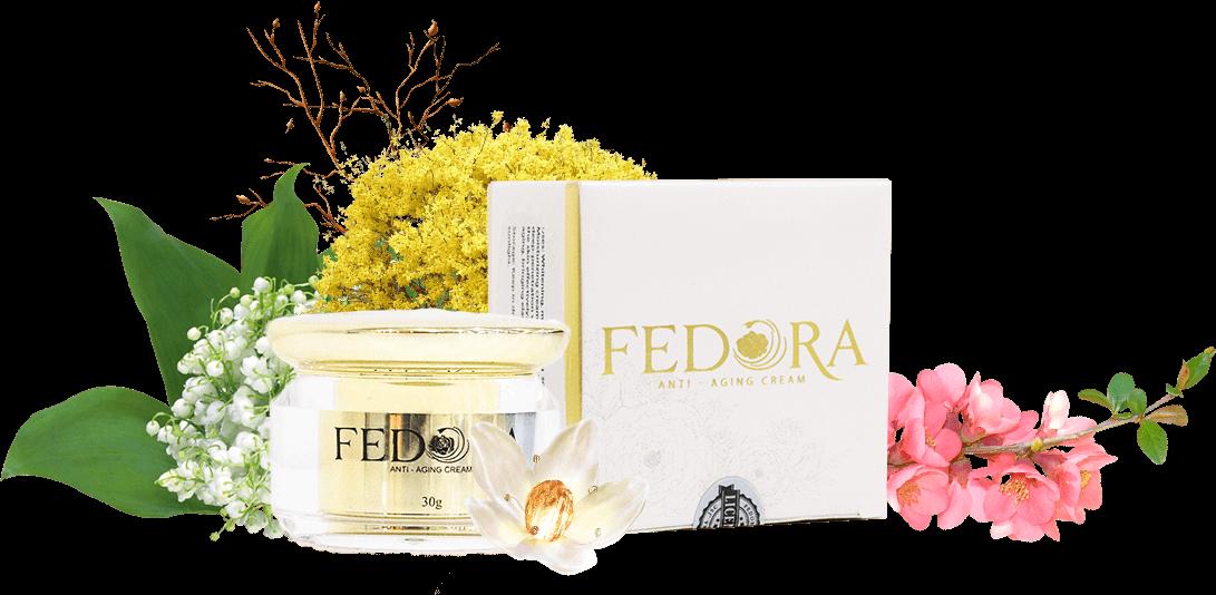 Fedora (Федора) - омолаживающий крем