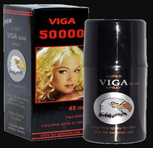 Viga (Вига) - крем для потенции