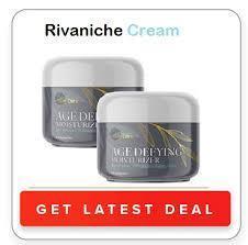 Rivaniche Skin (Риваниш Скин) - крем для омоложения лица