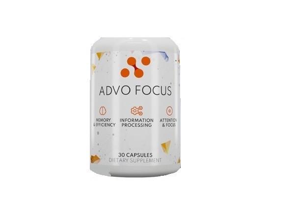 Advo Focus (Адво Фокус) - капсулы для улучшения памяти