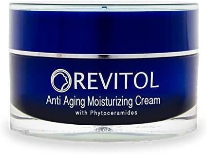Revitol Anti Aging (Ревитол Анти Эйджинг) - крем от морщин