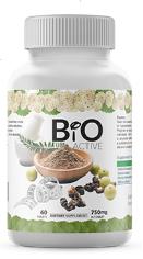 Bio Active (Био Актив) - капсулы для похудения
