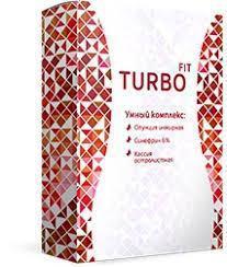 TurboFit (ТурбоФит) - мужское саше для похудения