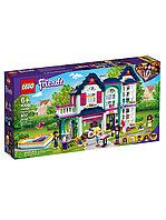 Конструктор Дом семьи Андреа 802 дет. 41449 LEGO Friends