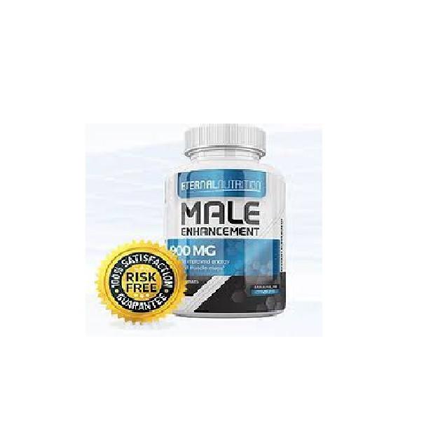 Eternal Nutrition Male Enhancement (Этернал Нутришн Мел Энхансмент) - капсулы для повышения потенции