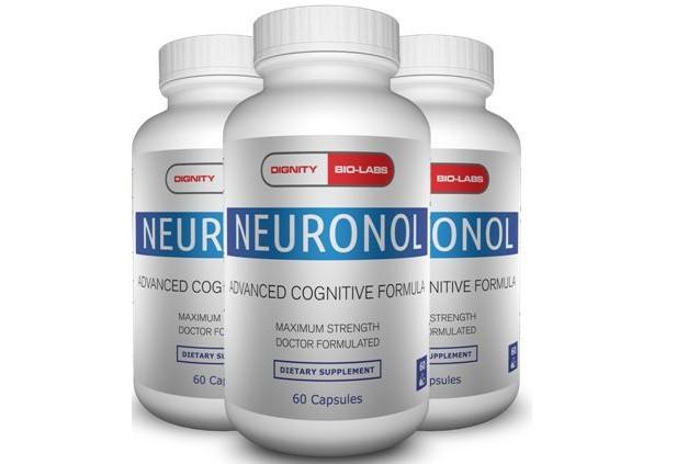 Neuronol Brain (Нейронол Брэйн) - капсулы для повышения мозговой активности