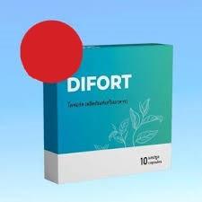 Difort (Дифорт) - капсулы от диабета