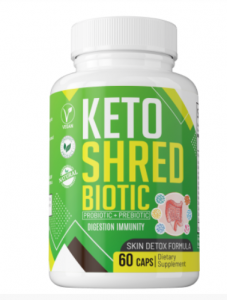 KetoShred Biotic (КетоШред Биотик) - капсулы для иммунитета