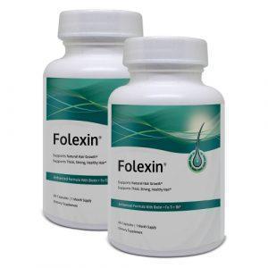 Folexin (Фолексин) - капсулы для роста волос