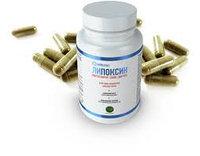 Липоксин средство для похудения