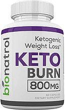 Keto Burn (Кето Бьерн)- капсулы для похудения