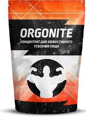 Orgonite (Оргонайт) - коктейль для усвоения пищи