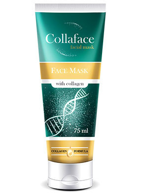 Collaface (Коллафейс) - крем от морщин