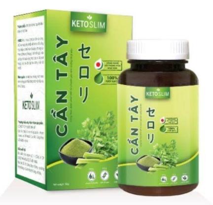 Keto Slim (Кето Слим) - капсулы для похудения