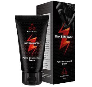 Max Enhancer (Макс Энхансер) - гель для увеличения пениса