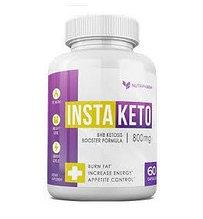 Insta Keto (Инста Кето)- капсулы для похудения