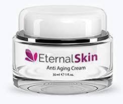 Eternal Skin (Этернал Скин) - крем для  омоложения лица