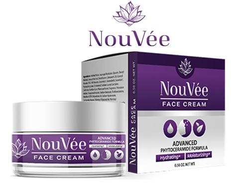 Nouvee (Ноуви) - крем для омоложения лица