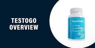 TestoGO (ТэстоГо) - капсулы для повышения потенции