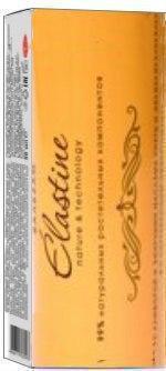 Elastine (Еластин)- крем для ухода за кожей