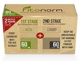 Fitonorm (Фитонорм) - капсулы для похудения