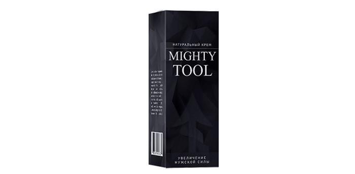 Mighty Tool (Майти тул) - крем для увеличения члена