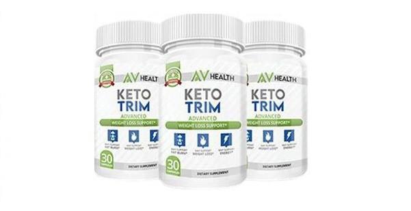 AV Health Keto (АВ Хелз Кето) - капсулы для похудения