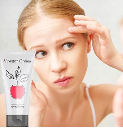 Vinegar Cream (Винегар Крим) - антивозрастной крем