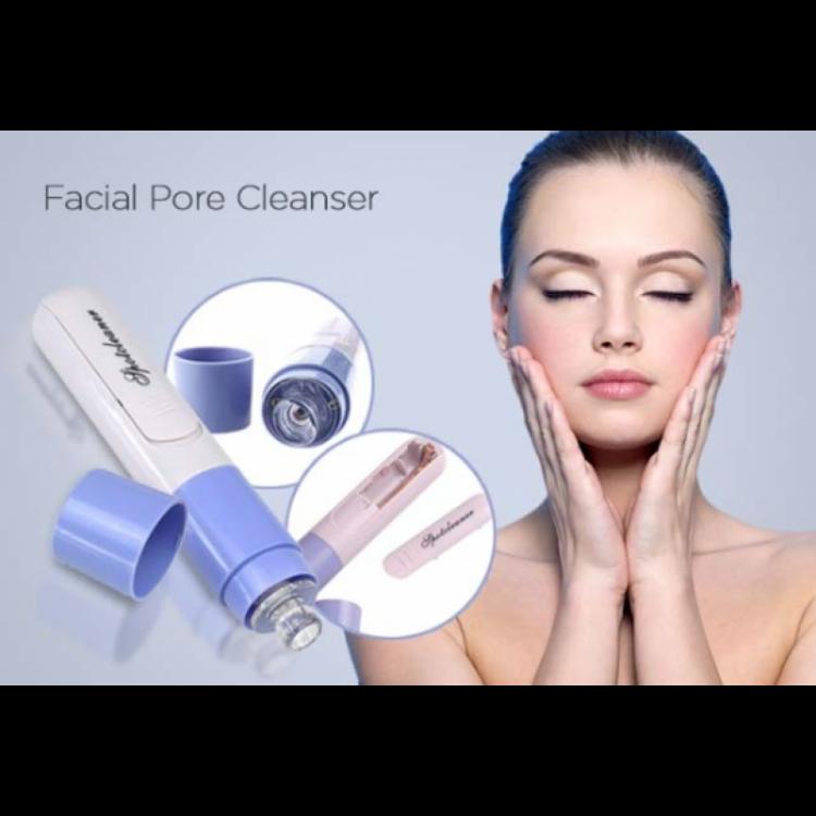 Spot Cleaner (Спот Клинер) - очиститель пор лица