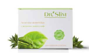 Dr.Slim (доктор слим) - леденцы для похудения