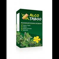 AlcoTaboo (АлкоТабу) - комплекс от алкоголизма