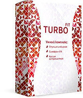 Turbofit (Турбофит ) для похудения
