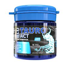 Blu Tauro ACT( Блу Тауро АКТ)- капсулы для повышения потенции