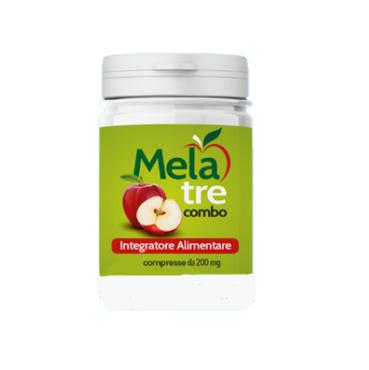 Mela Tre Combo (Мела Трей Комбо)- капсулы для похудения