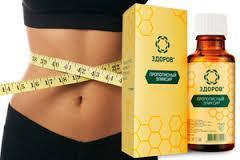 ЗДОРОВ эликсир стройности для похудения