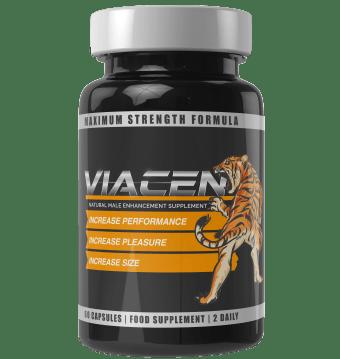 Viacen (Вичен)- капсулы для повышения потенции и либидо