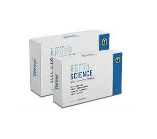 Andro Science (Андро Сайенс)- капсулы для потенции