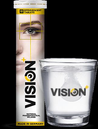 Vision+ (Вижн плюс) - средство для восстановления зрения