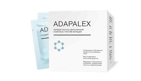 Adapalex (Адапалекс) - крем от морщин