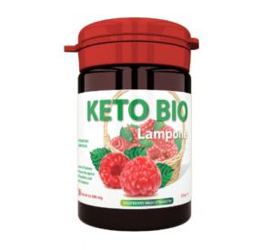 KetoBio Lampone (КетоБио Лампон)- капсулы для похудения