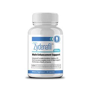 Zydenafil (Зиденафил)- капсулы для похудения