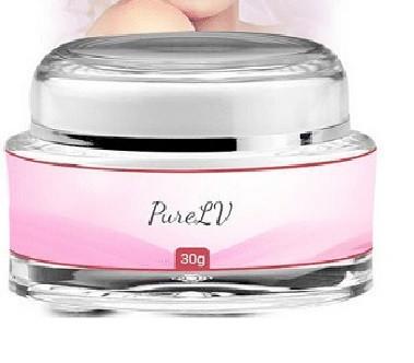 Pure LV (Пьюр ЛВ)- крем для омоложения