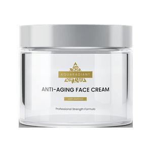 Aqua Radiant Cream (Аква Рэдиент Крим)- крем для омоложения