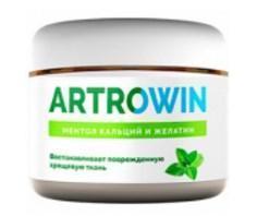 ArtroWin (Артровин) - крем для суставов
