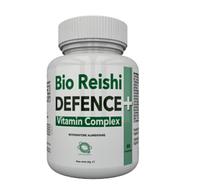 BioReishi Defence+ (БиоРейши Дефенс+)- капсулы для борьбы с грипом и другими простудными заболеваниями