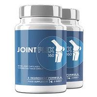 Jointplex 360 (Джоинтплекс 360)- капсулы для суставов