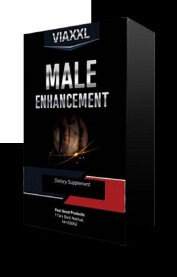 Viaxxl Male Enhancement (Виксл Мэл Энхансмент)- капсулы для повышения уровня тестостерона