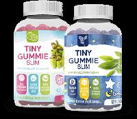 Tiny Gummy Slim (Тайни Гамми Слим) - мармелад для похудения. Цена производителя. Фирменный магазин.