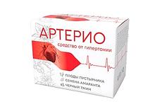 Артерио - капсулы от гипертонии