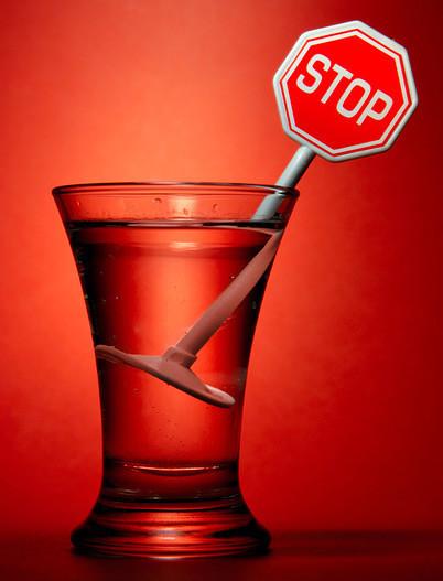 Алкостопин Форте - капли от алкоголизма